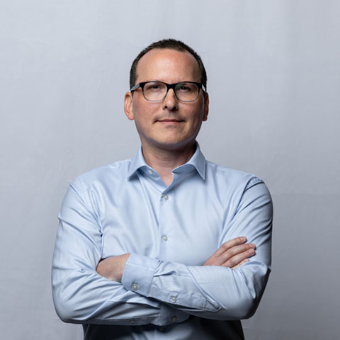 Jon Krauss
